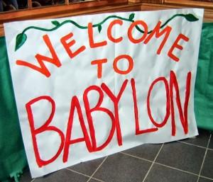 BabylonWelcome