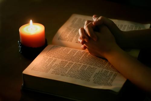 LECTIO DIVINA   Saint Patrick Religious Education