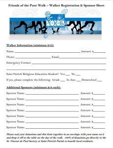 Walker&SponsorForm