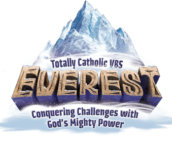 VBS 2015 - Everest!
